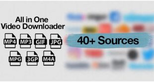 All in One Video Downloader