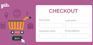 YITH WooCommerce Checkout for Digital Goods